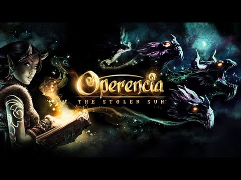 "Operencia : The Stolen Sun - Bande Annonce ""VR"""