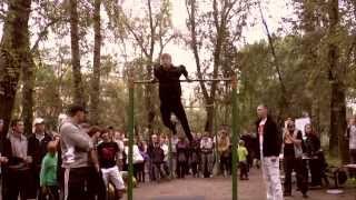 Турнир Workout! 19 августа 2012, г. Пермь (HD)