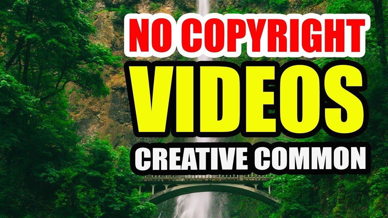 NO COPYRIGHT NATURE VIDEOS  #creativecommon #freestockvideo #freevideos