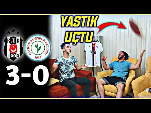 Beşiktaş - Rizespor Maçı Öncesi Tüm Gelişmeler ve Beşiktaş Transfer Gündemi / De Jong & Batshuayi