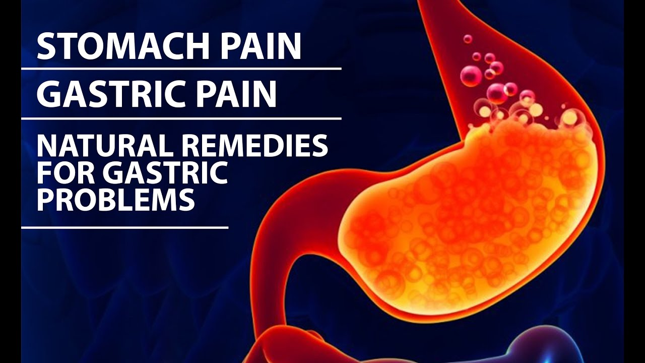 How To Get Rid Of Stomach Pain During Periods Naturally