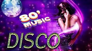 Eurodisco 70's 80's 90's Super Hits 80s 90s Classic Disco Music Medley Golden Oldies Disco Dance #28 - disco music 80 90 hits remix