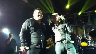 Trato De Muerte-El Komander Feat Buchones En Vivo