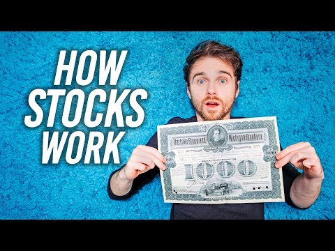How Stock Prices Work (Before You Start Investing!)