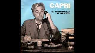 Capri - El Desmemoriat - EP 1961
