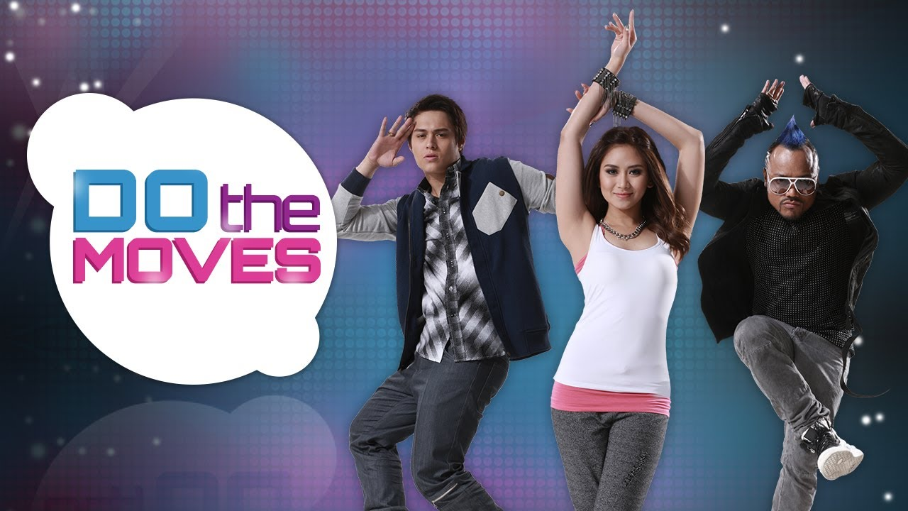 MYXclusive: Do The Moves by Sarah Geronimo, Apl.de.Ap and Enrique Gil - Lyric Video