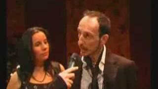 "TONY ESPOSITO E LUCA MARIS - ""INES"""
