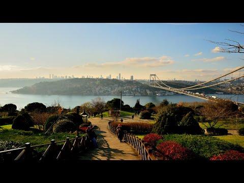 Otagtepe Istanbul 1080p