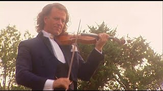 Repeat youtube video André Rieu - Greensleeves