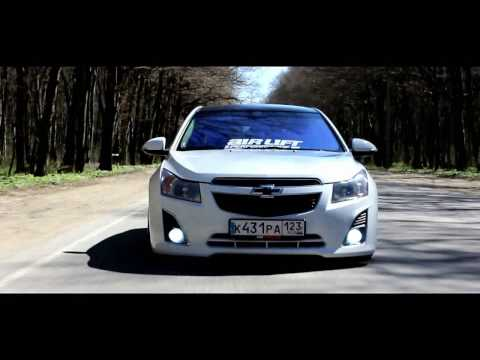 Chevrolet Cruze Official 2017
