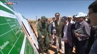 أقاليم المغرب الشرقية تواجه التصحر