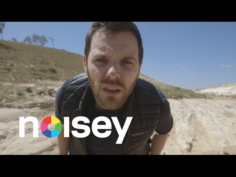 Noisey Films presents: Hip Hop in the Holy Land (Full Length