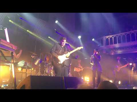 20180219 Simple Minds Paradiso Amsterdam