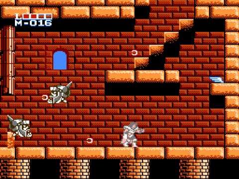 [TAS] NES Holy Diver by Vatchern & Adelikat in 14:52.57