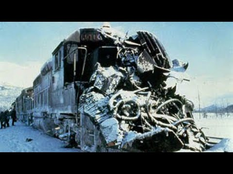 Runaway train GP40-2 F7A GP7