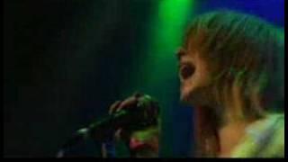 Paramore - Never Let This Go Live (Anaheim)