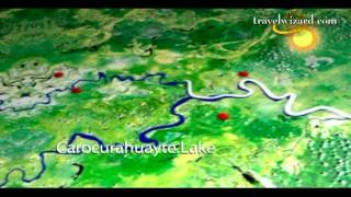 Aqua Amazon Expedition Video, Adventure Vacations