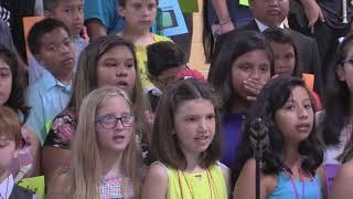 Westwood Elementary | 5th Grade Celebration