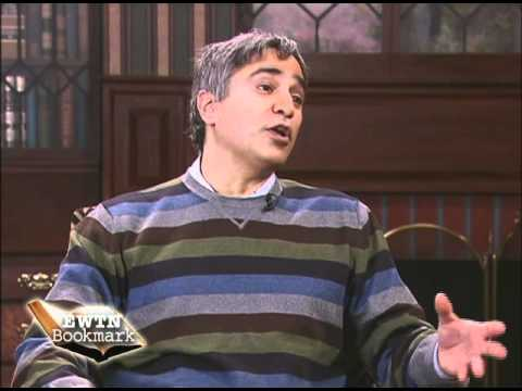 EWTN Bookmark - The Divine Comedy - Doug Keck with Dr. Anthony Esolen - 10-17-2010
