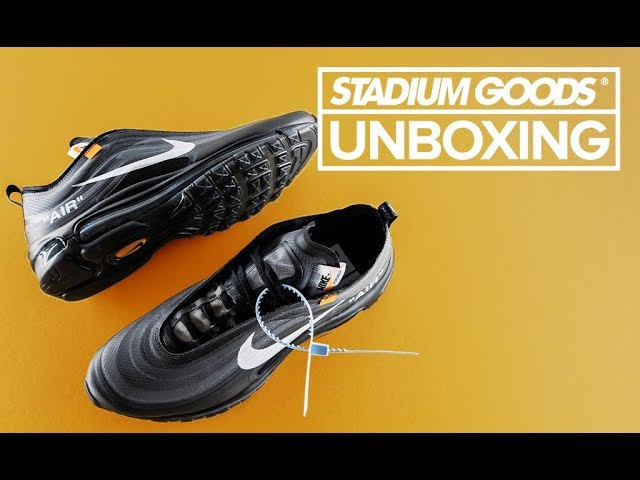 Nike Air Max 97 Lux AV1165 001 YouTube