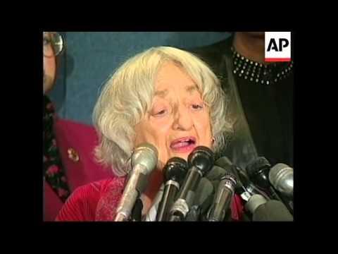 USA: PRO - IMPEACHMENT LIST GETTING LONGER