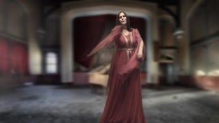 Nesrin - Kına Havası (Al Basmadan) (Official Video)