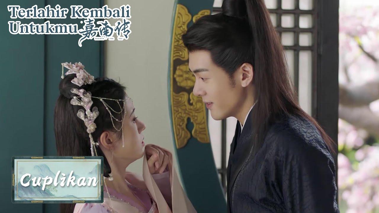 Download Rebirth For You   Cuplikan EP04 Apa Li Qian Berniat Merayu Baoning?   嘉南传   WeTV【INDO SUB】