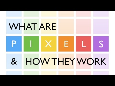 What are Pixels and how do they work?