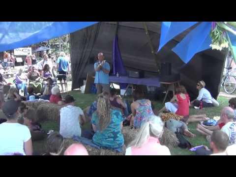 Wellness Festival 2012