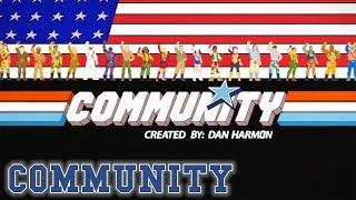 Community Does G.I. Joe | Community
