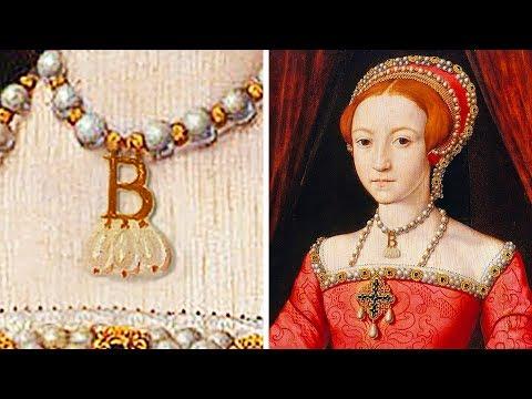 12 Datos sorprendentes que prueban que Isabel I era un poco rara
