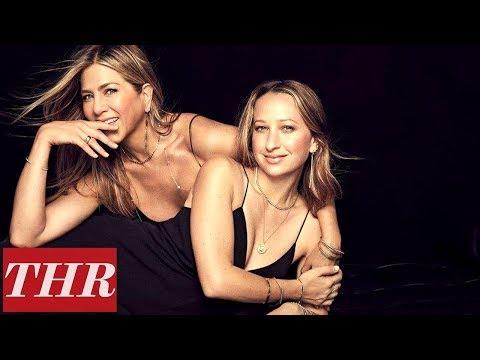 Zoe Kravitz, Evan Rachel Wood, & More Share Best Thing to Wear to Feel Beautiful  THR