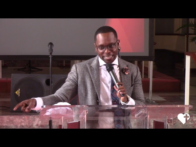 The Inconvenience of Faith(featuring Abdele George)