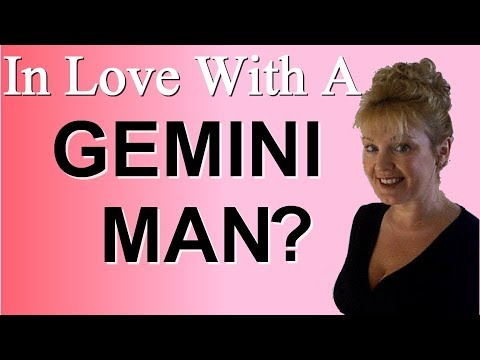 How To Get Gemini Man To Fall In Love With You
