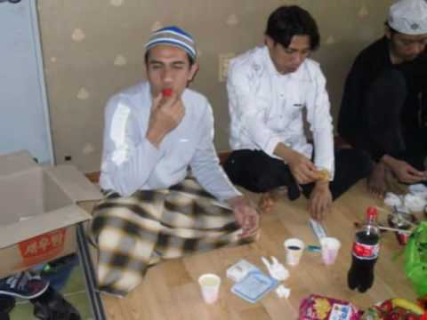 Haddad Alwi (Cinta Rasul) - Allahuma Shali Wasalim Ala