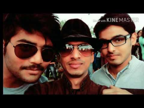 || AIIMS BHOPAL || Back to an year  2k16