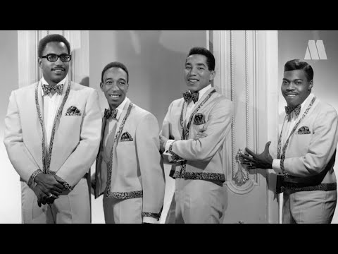 Smokey Robinson & The Miracles - Going To A Go Go (1965) | Classic Motown Albums