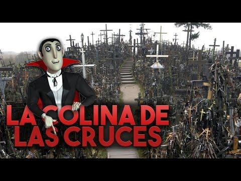 La misteriosa Colina de las Cruces de Lituania (MibauldeblogsTV)