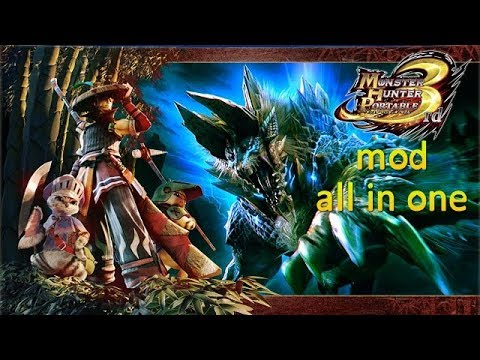 Monster hunter Freedom unite Remaster by Benjamín M V