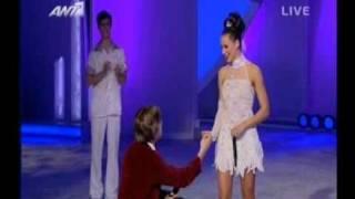 www.mediagate.gr - Καλέργη πρόταση γάμου