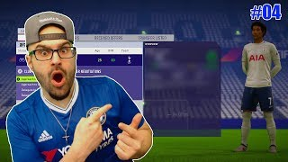 OMG! SIGNED THE BEST PLAYER IN THE WORLD! - FIFA 18 CHELSEA CAREER MODE #04