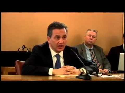 Senate Standing Committee on Judiciary   02 08 16