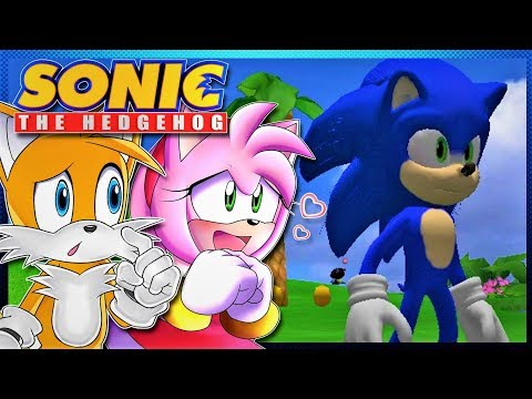 Movie Sonic in