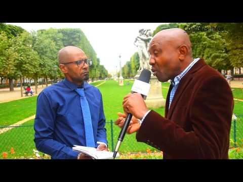 Témoignage: il dit toute la vérité sur Mayotte et la situation des autres îles des Comores