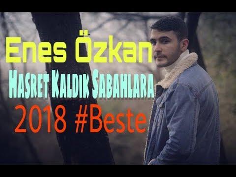 Enes Özkan & Azat Taş - Hasret Kaldık Sabahlara (2018) OFFİCİAL VİDEO