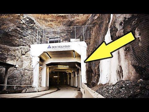 Вы не поверите, но эти подземные города до сих пор существуют!
