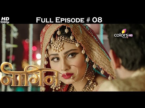 Naagin - Full Episode 8 - With English Subtitles