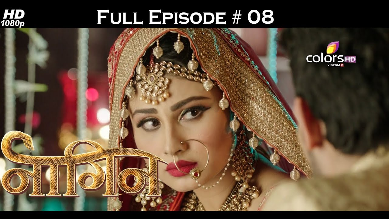 Download Naagin - Full Episode 8 - With English Subtitles