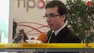 emporia en el Mobile World Congress 2012 (Agora News)