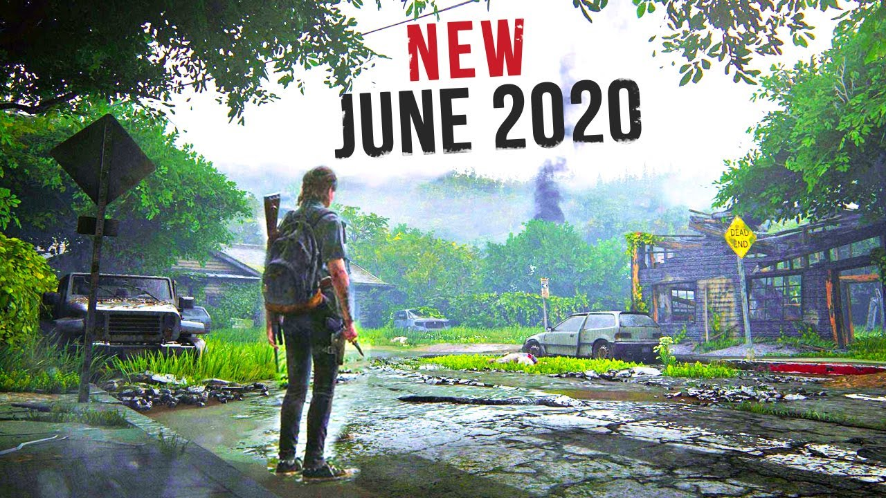 Top 7 NEW Games of June 2020